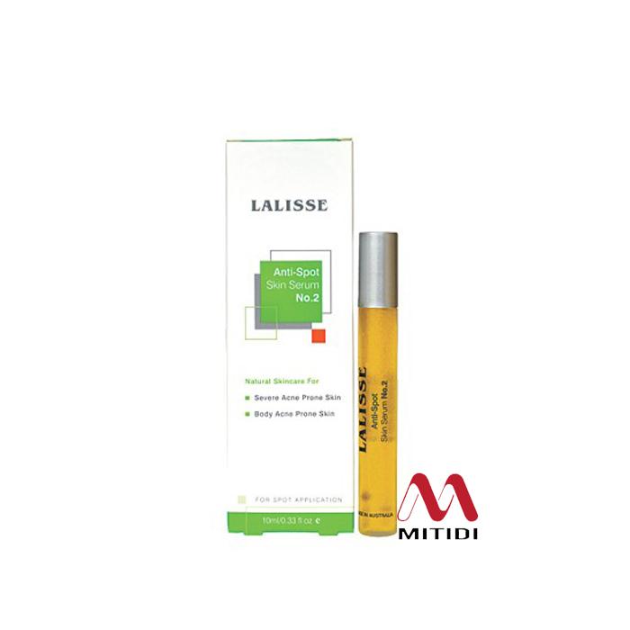 Serum trị mụn Lalisse Anti Spot Skin Serum No.2 10ml