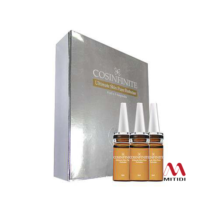 Serum trị nám Cosinfinite Ultimate Skin Pure Perfector Serum