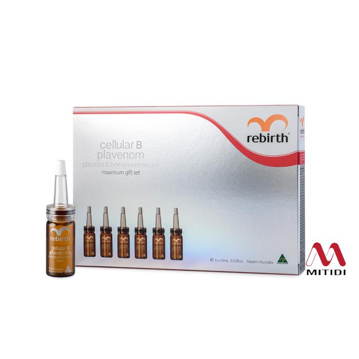 Tế bào gốc Rebirth Cellular B Plavenom Gift Set