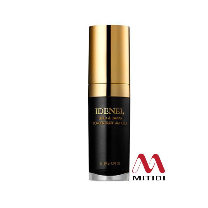 Tinh chất dưỡng da Gold Caviar Concentrate Ampoule Idenel