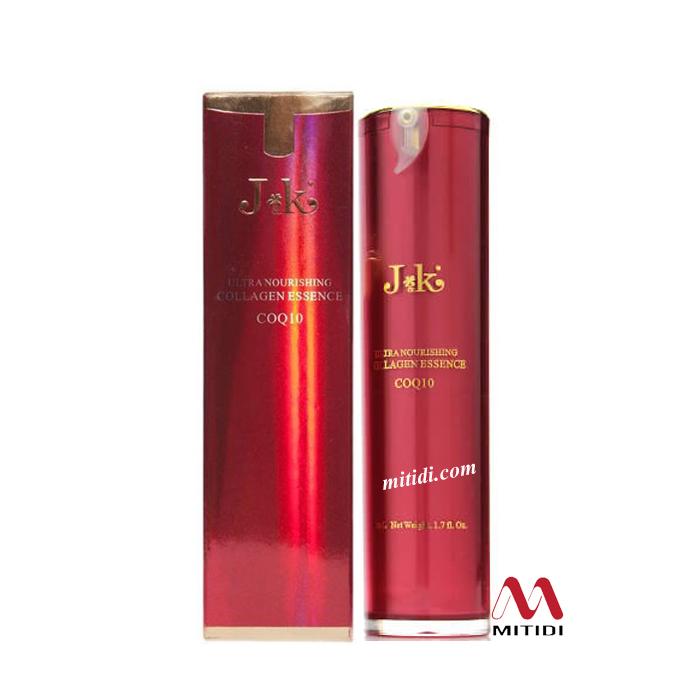 Kem dưỡng da J&K Ultra Nourishing Collagen Essence COQ10