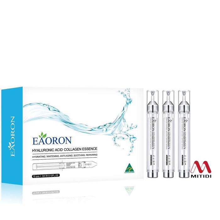 Tinh chất làm đẹp da EAORON Hyaluronic Acid Collagen Essence