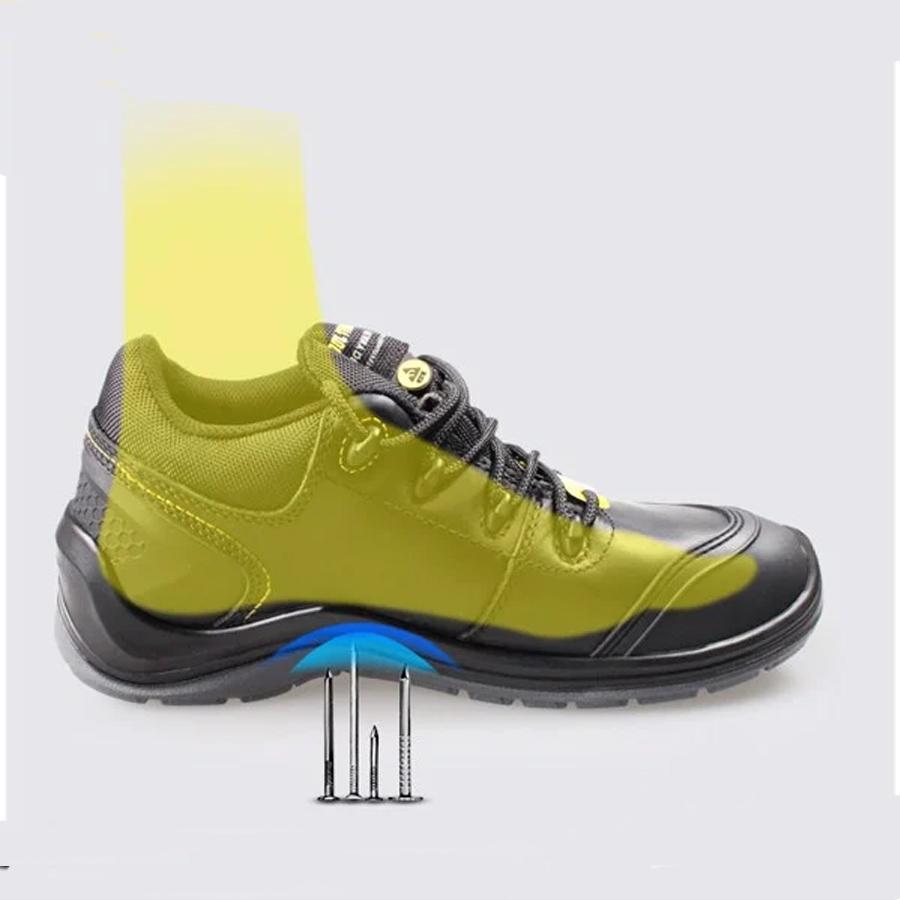 Giày bảo hộ chống nước