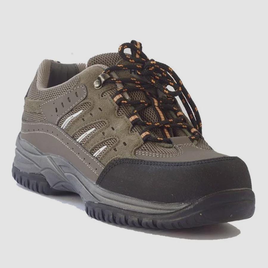 Giày Bảo Hộ Hàn Quốc Nhập Khẩu HANS HS-16-1