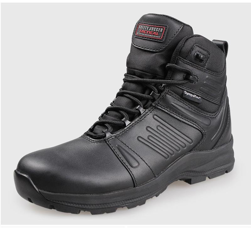 Giày Bảo Vệ Jogger Armour HRO SRC WR