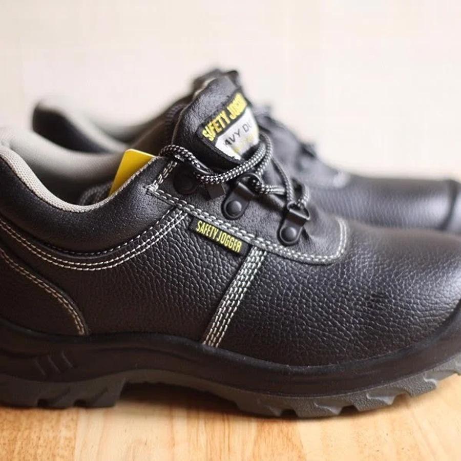 #1 Giày bảo hộ thấp cổ Jogger Bestrun S3 CHÍNH HÃNG
