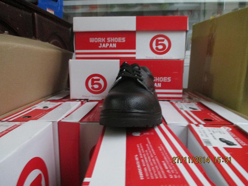 Giày bảo hộ lao động Marugo AX-013