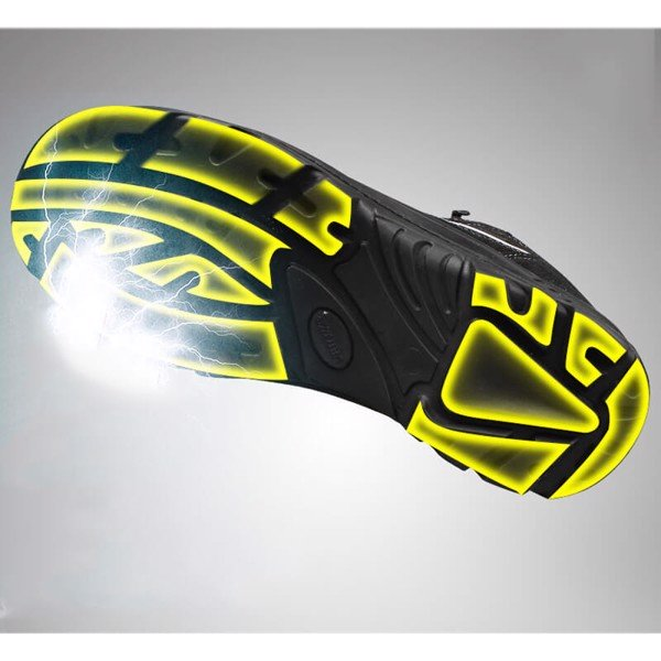 #1 Giày bảo hộ công trình Safety Jogger JUMPER S3 giá gốc