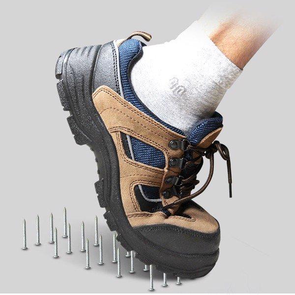 #1 Giày bảo hộ đi công trình Safety Jogger X2020P