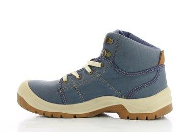 An toàn và thời trang hơn với giầy Jogger cao cổ