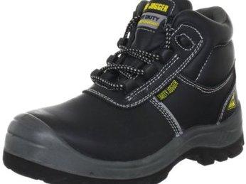 Cách lựa chọn khi mua giày bảo hộ nhẹ