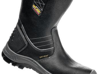 Chọn giày ủng bảo hộ nhập khẩu lựa chọn thông minh