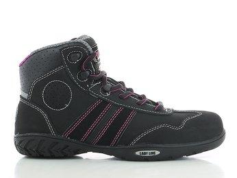 Có nên đi giày Jogger cao cổ không?