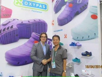Cửa hàng bán giày bảo hộ lao động nhập khẩu uy tín nhất Việt Nam