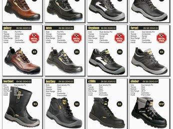 Đại lý phân phối giày bảo hộ Jogger tại tphcm
