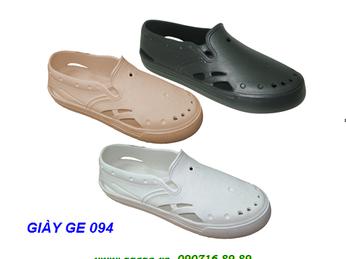 Đảm bảo an toàn lao động khi mua giày bảo hộ công trường