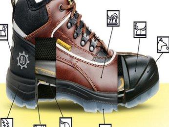 Địa chỉ bán giày bảo hộ jogger tại tphcm