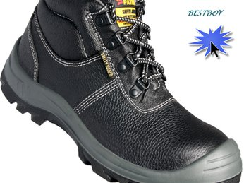 Giá giày bảo hộ jogger nhập khẩu ở tphcm như thế nào?