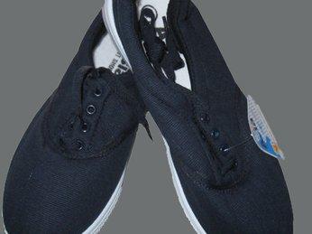 Giày bảo hộ bata: Đơn giản mà an toàn và hiệu quả không ngờ