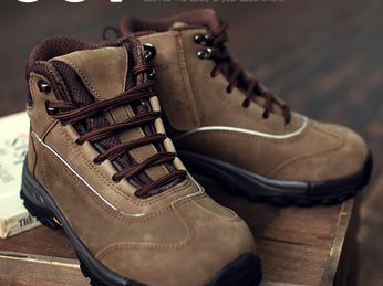 Giày bảo hộ da lộn chất lượng có tốt không?
