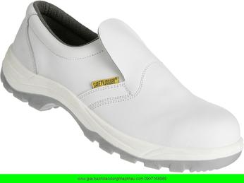 Giày bảo hộ jogger X0500 Thương hiệu uy tín