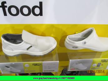 Giày bảo hộ lao động Jogger X0500 vừa rẻ vừa đẹp