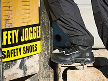 Giày Bảo Hộ Lao Động Nhập Khẩu Jogger Giá Sỉ