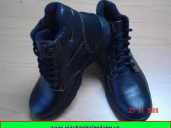 Giày bảo hộ lao động pro pro cao cổ chất lượng cao