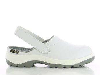 Giày bảo hộ nhập khẩu HCM an toàn