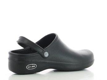 Giày bảo hộ nhập khẩu TP.HCM - Sự lựa chọn thông thái.