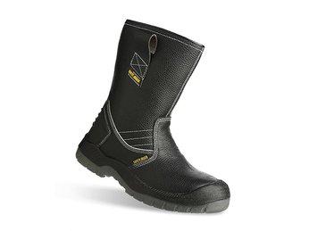 Giày boot bảo hộ loại nào tốt nhất