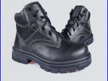Giày Cao Cổ King Power 803 S1P Bảo vệ toàn diện
