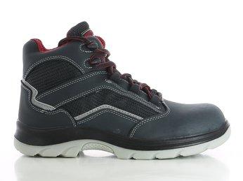Lưu ý khi mua giày bảo hộ cao cổ