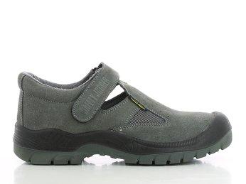 Giày bảo hộ chịu nhiệt chất lượng cao: Chính Hãng - Giá Cực Tốt