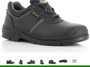 mua giày bảo hộ nhập khẩu quận 5