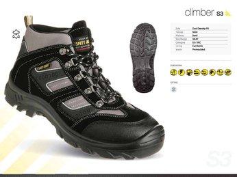 Nên mua giày bảo hộ Jogger Climber ở đâu tốt nhất