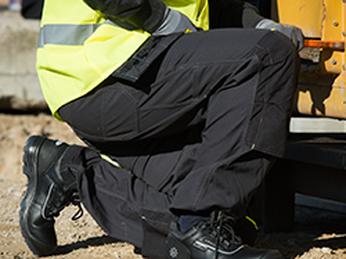Những trường hợp nên sử dụng giày da Jogger Mỹ thấp cổ