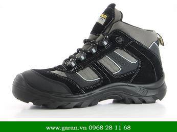 So sánh giày bảo hộ Safety Jogger Climber với giày bảo hộ Safety Jogger Besrun S3