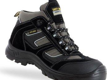Thế nào là giày bảo hộ Jogger Climber?