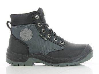 Tìm hiểu giá giày bảo hộ Safety Jogger