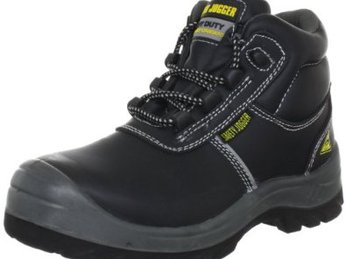 Tư vấn chọn mua giày bảo hộ cách điện chất lượng tốt