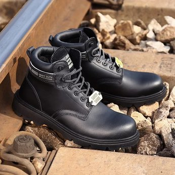 Giày Bảo Hộ Cao Cổ Jogger X1100N S3 SRC