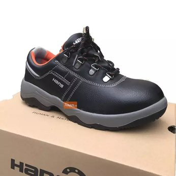 Giày Bảo Hộ Lao Động Hàn Quốc Hans HS 60