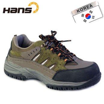 Giày Bảo Hộ Hàn Quốc Nhập Khẩu HANS HS-16-1 Thể Thao