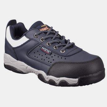 Giày Bảo Hộ Hàn Quốc HS-207H-1