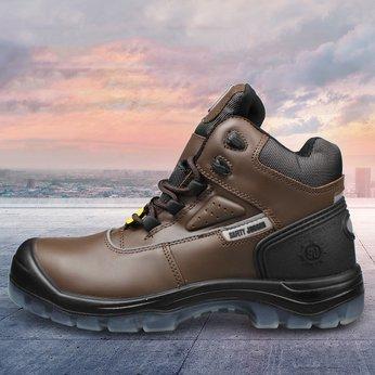 Giày Cách Điện Chính Hãng Jogger Mars EH 18KV