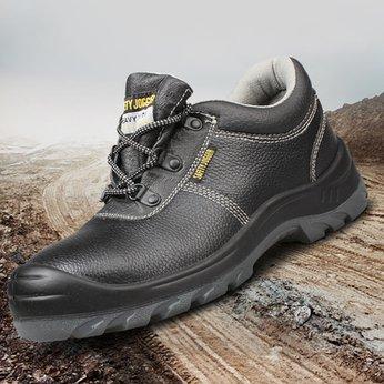 Giày Bảo Hộ Đi Công Trình Safety Jogger BESTRUN S3
