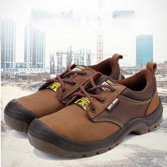 Giày Bảo Hộ Nam Jogger Sahara S3 SRC
