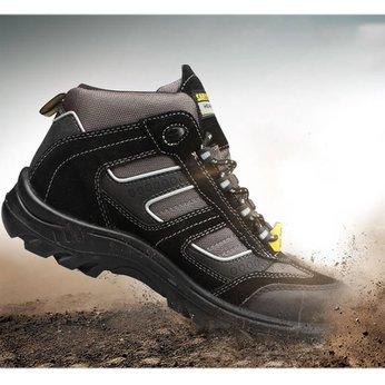 Giày Bảo Hộ Đi Công Trình Jogger Climber S3 SRC