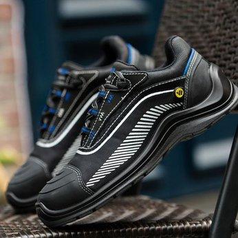 Giày Bảo Hộ Nam Jogger Dynamica S3 ESD SRC